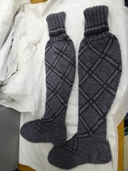 Gairloch Stockings, Gairloch Museum