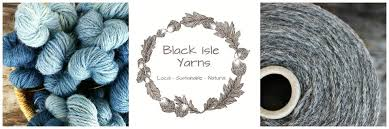 blackisle yarns
