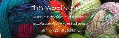 woolyb
